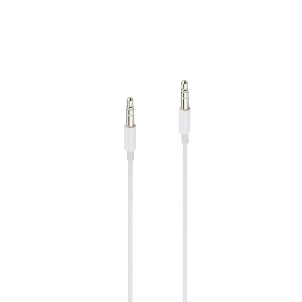 AUX Apple 3.5mm Audio Cable - фото 3