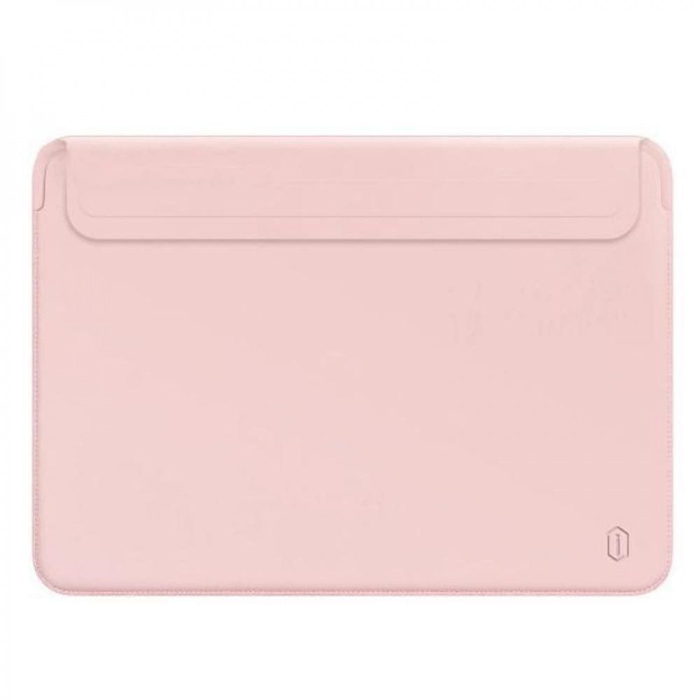 WIWU Skin Pro 2 Leather Sleeve for MacBook Pro 13,3/Air 13 2018 - фото 11