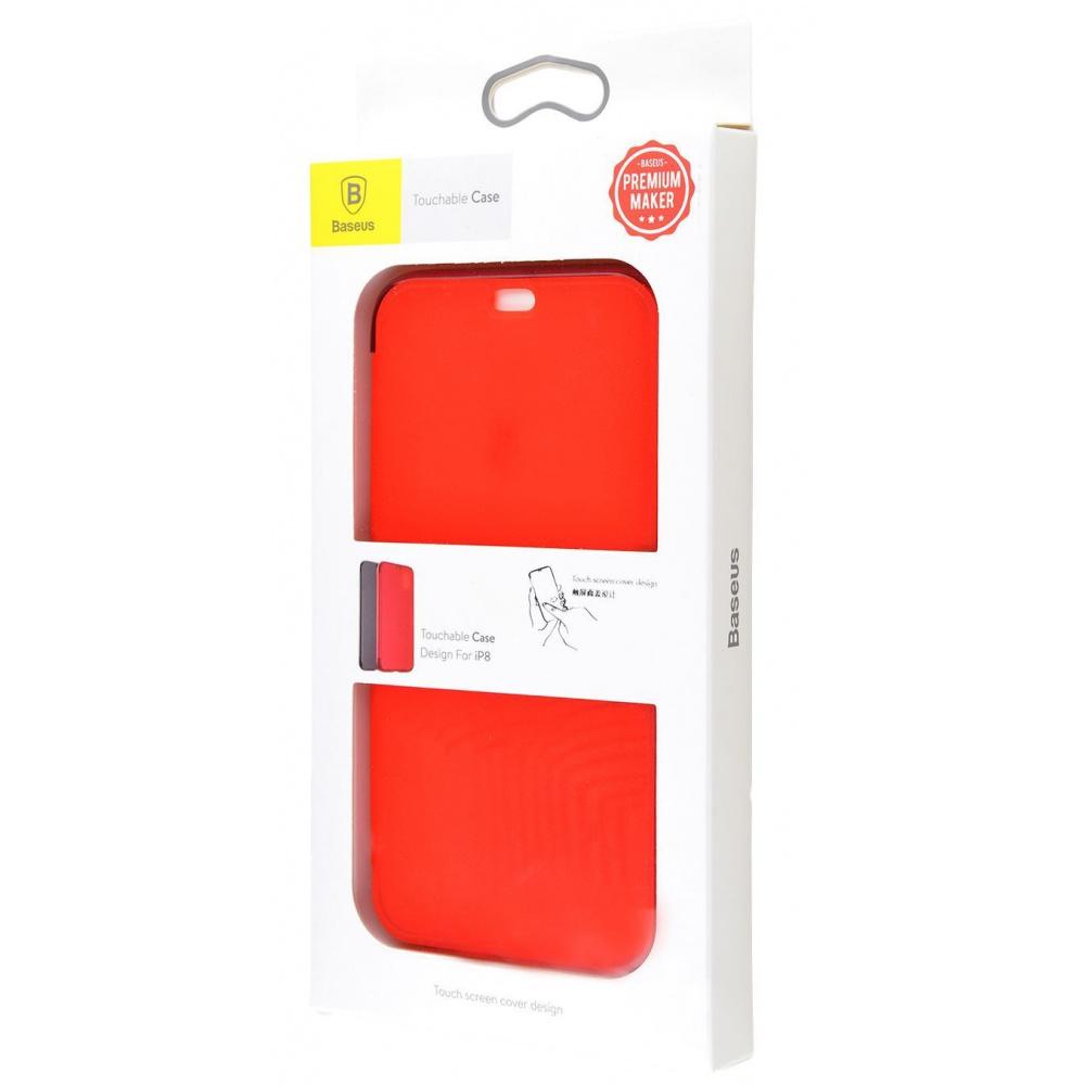 Baseus Touchable Case iPhone X/Xs - фото 1