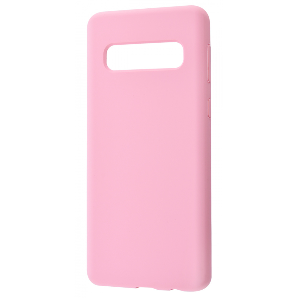 WAVE Full Silicone Cover Samsung Galaxy S10 (G973) - фото 8