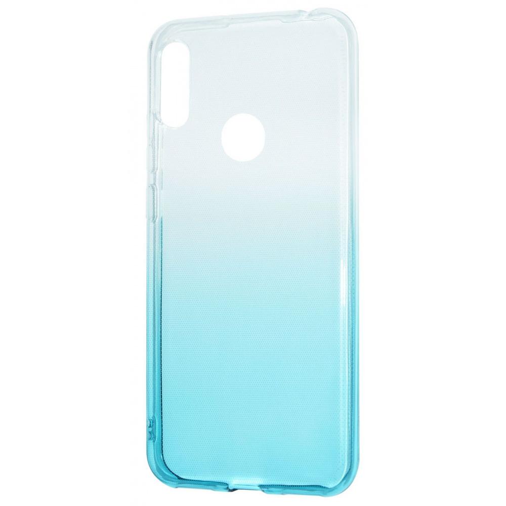 Силикон 0.5 mm Gradient Design Huawei Y6s/Y6 2019/Honor 8A - фото 12