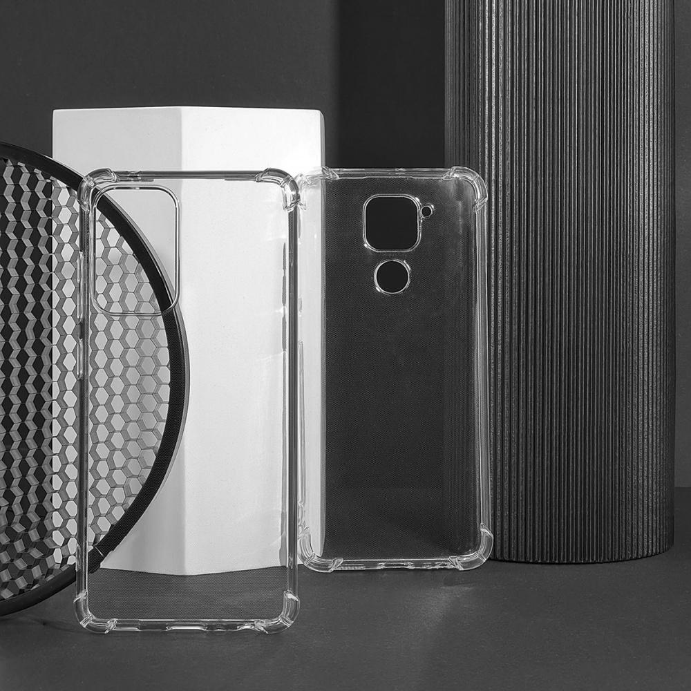 WXD Силикон 0.8 mm HQ Samsung Galaxy A10s (A107F) - фото 2