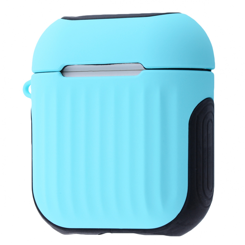 Full Protective Matt Case for AirPods - фото 4
